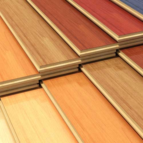 Set of Colors Wooden